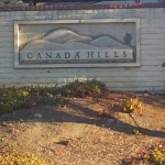 Canada Hills, Antioch