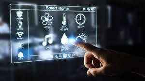 #23 Smart Home