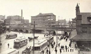 #26 Newark historical