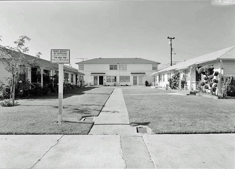 Atchison Village, Richmond, CA