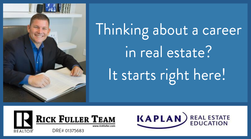 Thinking about a career in real estate_ It all starts here! (2)