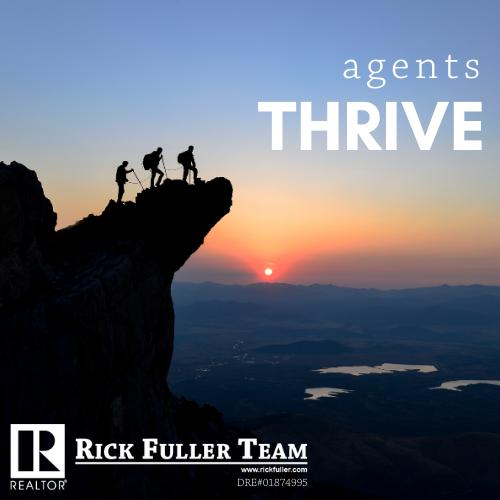agents thrive logo