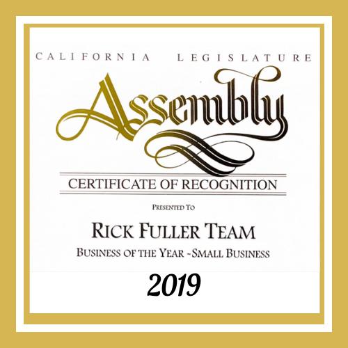 Assembly Award (1)